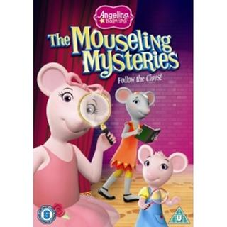 Angelina Ballerina: Mouseling Mysteries [DVD]